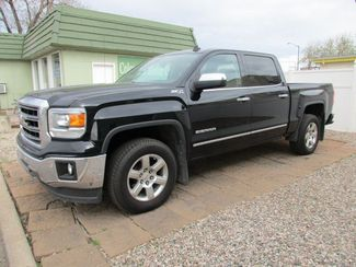 2014 GMC Sierra 1500 SLT Crew Cab in Fort Collins, CO 80524
