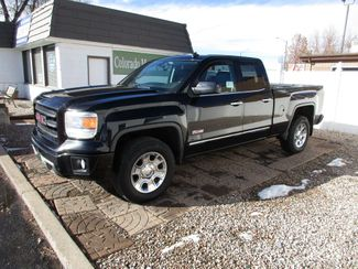 2014 GMC Sierra 1500 SLT in Fort Collins, CO 80524