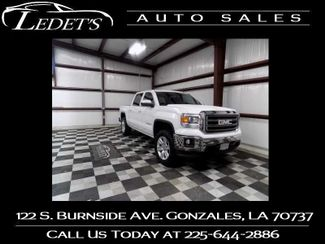 2014 GMC Sierra 1500 in Gonzales Louisiana