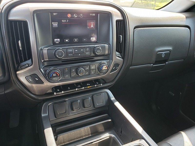 2014 GMC Sierra 1500 4WD Double Cab SLT  city MT  Bleskin Motor Company   in Great Falls, MT