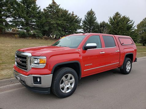 2014 GMC Sierra 1500 SLT in Great Falls, MT