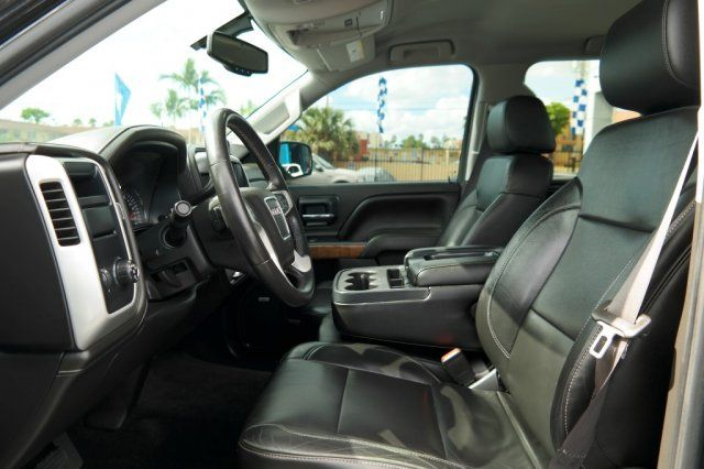 2014 GMC Sierra 1500 SLT Hialeah, Florida 10