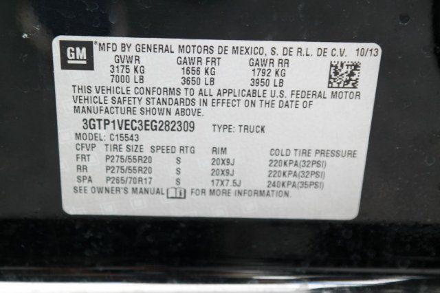 2014 GMC Sierra 1500 SLT Hialeah, Florida 47