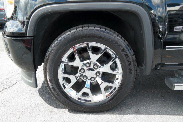 2014 GMC Sierra 1500 SLT Hialeah, Florida 6