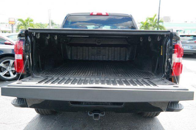 2014 GMC Sierra 1500 SLT Hialeah, Florida 30