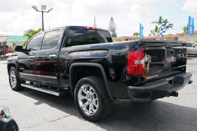 2014 GMC Sierra 1500 SLT Hialeah, Florida 5