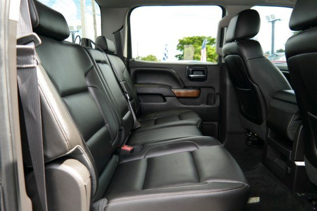 2014 GMC Sierra 1500 SLT Hialeah, Florida 35