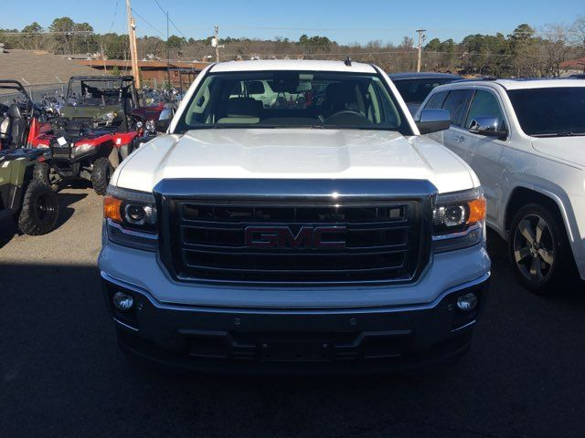 2014 GMC Sierra 1500 SLT - John Gibson Auto Sales Hot Springs in Hot Springs Arkansas