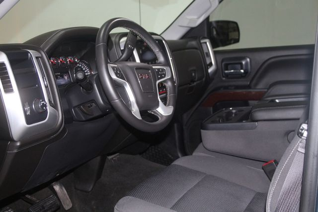 2014 GMC Sierra 1500 SLE Houston, Texas 10