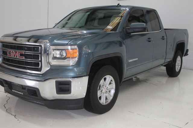 2014 GMC Sierra 1500 SLE Houston, Texas 2
