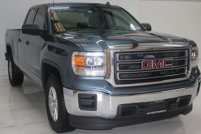2014 GMC Sierra 1500 SLE Houston, Texas 3