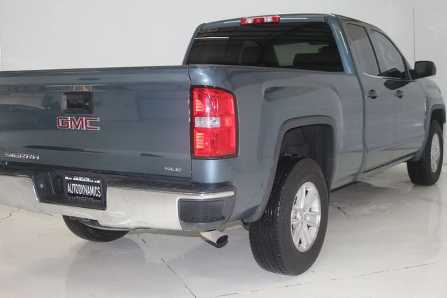 2014 GMC Sierra 1500 SLE Houston, Texas 8