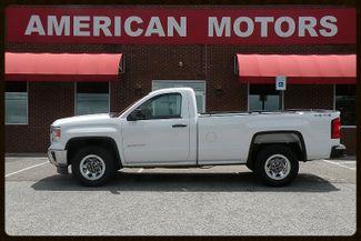 2014 GMC Sierra 1500 Base | Jackson, TN | American Motors in Jackson TN