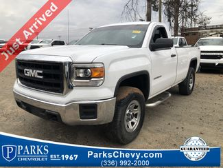 2014 GMC Sierra 1500 Base in Kernersville, NC 27284