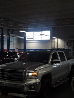 2014 GMC Sierra 1500 SLE in Kernersville, NC 27284