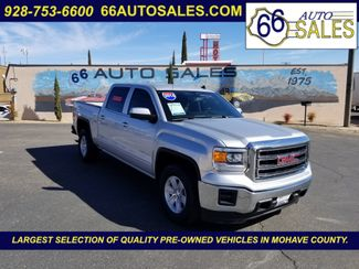 2014 GMC Sierra 1500 SLE in Kingman, Arizona 86401