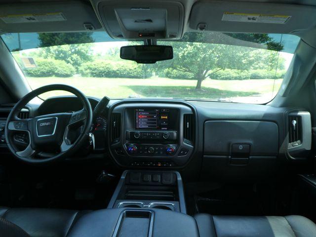 2014 GMC Sierra 1500 SLT Leesburg, Virginia 17