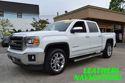 2014 GMC Sierra 1500 SLT in Lynbrook, New