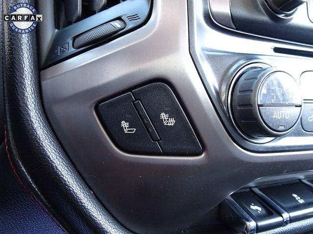 2014 GMC Sierra 1500 SLT Madison, NC 22