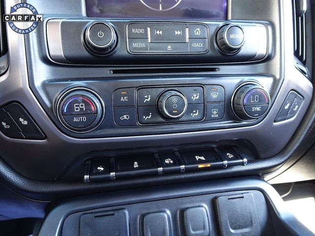 2014 GMC Sierra 1500 SLT Madison, NC 25
