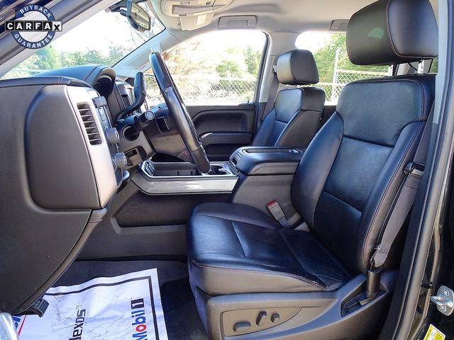 2014 GMC Sierra 1500 SLT Madison, NC 29