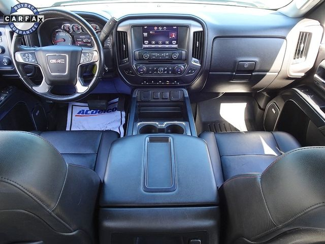 2014 GMC Sierra 1500 SLT Madison, NC 37