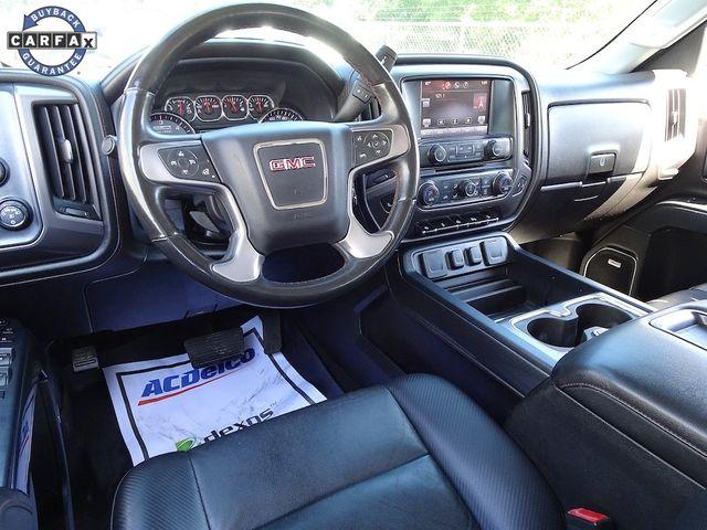 2014 GMC Sierra 1500 SLT Madison, NC 38