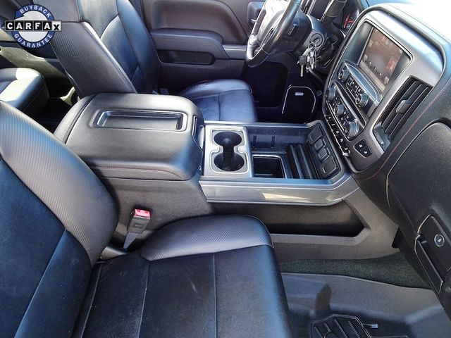2014 GMC Sierra 1500 SLT Madison, NC 45