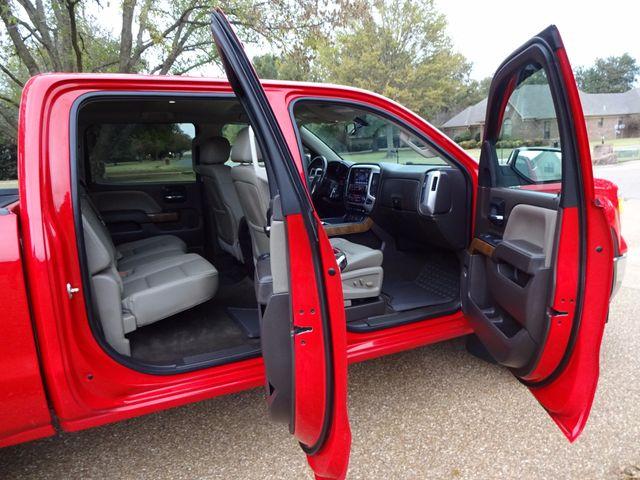 2014 GMC Sierra 1500 SLT in Marion Arkansas, 72364