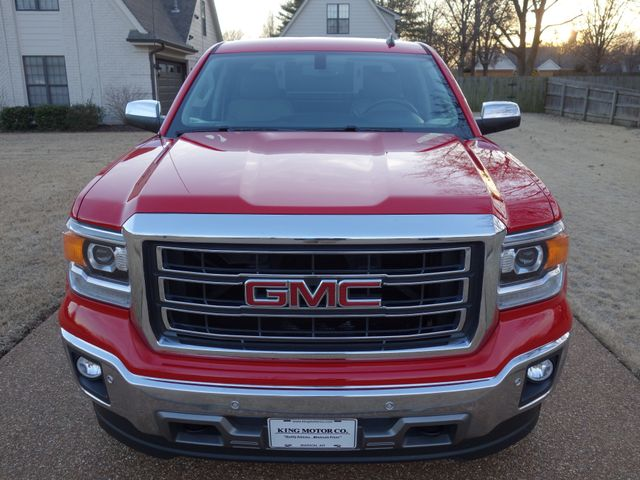 2014 GMC Sierra 1500 SLT in Marion Arkansas, 72364