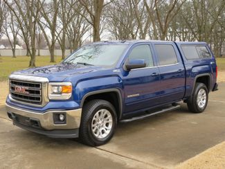 2014 GMC Sierra 1500 in Marion, Arkansas