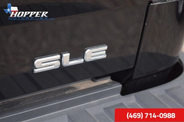 2014 GMC Sierra 1500 SLE in McKinney Texas, 75070