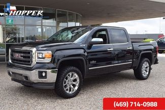 2014 GMC Sierra 1500 SLT in McKinney Texas, 75070