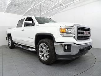 2014 GMC Sierra 1500 SLE in McKinney, Texas 75070