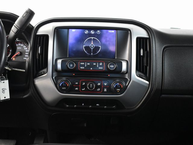 2014 GMC Sierra 1500 SLE in McKinney, Texas 75070