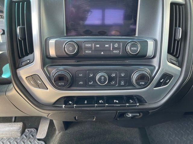 2014 GMC Sierra 1500 SLT in Medina, OHIO 44256