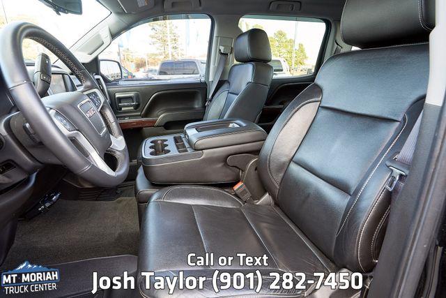 2014 GMC Sierra 1500 SLE in Memphis Tennessee, 38115