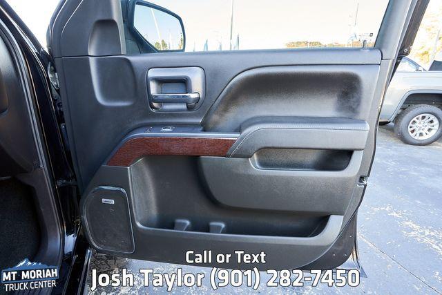 2014 GMC Sierra 1500 SLT in Memphis, Tennessee 38115