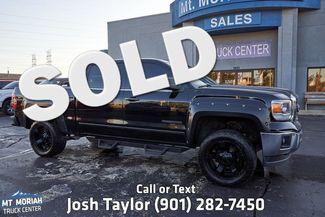 2014 GMC Sierra 1500 SLT | Memphis, TN | Mt Moriah Truck Center in Memphis TN