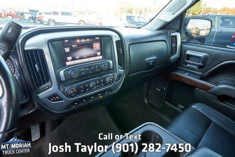2014 GMC Sierra 1500 SLT   Memphis, TN   Mt Moriah Truck Center in Memphis, TN