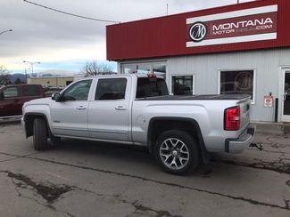2014 GMC Sierra 1500 SLT  city Montana  Montana Motor Mall  in , Montana
