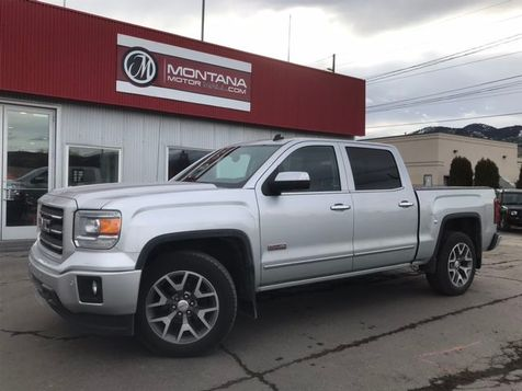 2014 GMC Sierra 1500 SLT in