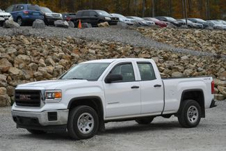 2014 GMC Sierra 1500 Naugatuck, Connecticut