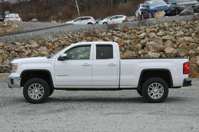 2014 GMC Sierra 1500 SLE Naugatuck, Connecticut 1