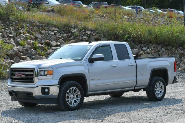 2014 GMC Sierra 1500 SLE Naugatuck, Connecticut 2