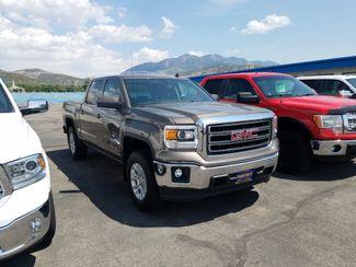 2014 GMC Sierra 1500 SLE Nephi, Utah 1