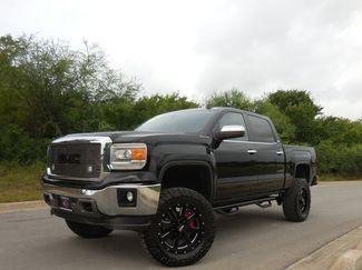 2014 GMC Sierra 1500 SLT in New Braunfels, TX 78130