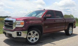 2014 GMC Sierra 1500 SLE in New Braunfels, TX 78130