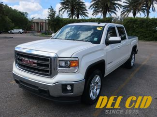 2014 GMC Sierra 1500 SLE in New Orleans, Louisiana 70119