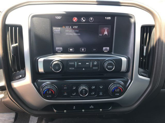 2014 GMC Sierra 1500 SLE in Oklahoma City, OK 73122